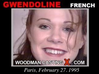 Gwendoline casting