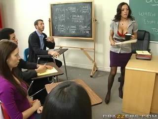 Teach Me How To Fuck!