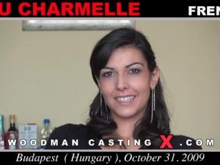 Lou Charmelle casting