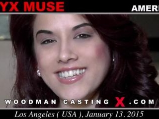 Onyx Muse casting
