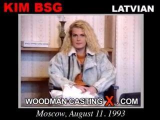 Kim Bsg casting