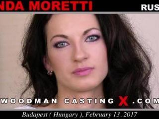 Linda Moretti casting