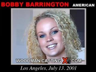 Bobby Barrington casting