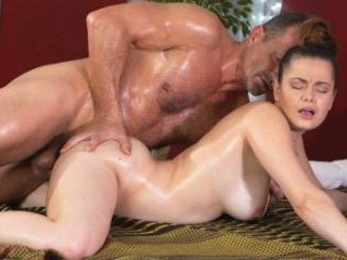Big Cock Is What She Really Needed