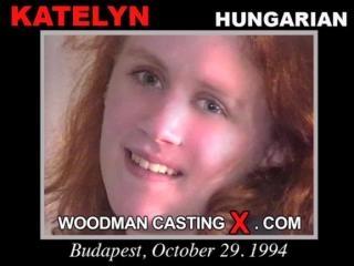 Katelyn casting