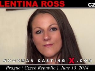 Valentina Ross casting