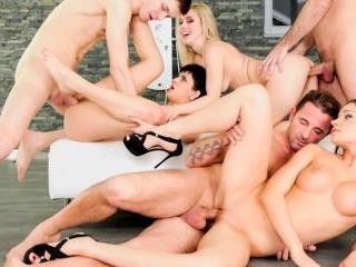 Swingers Orgies #05
