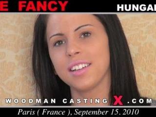 Zoe Fancy casting