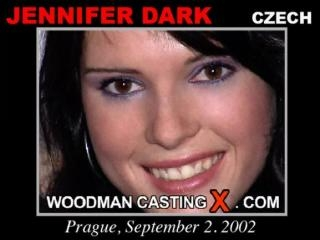 Jennifer Dark casting