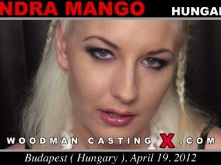 Sandra Mango + Hajni Hadjara casting