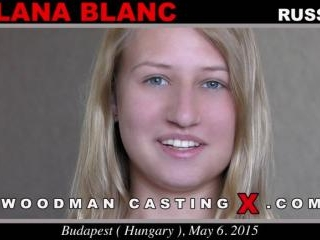 Milana Blanc casting