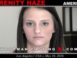 Serenity Haze casting