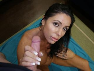 Simone G: Muscle Milked