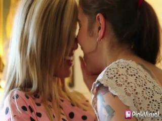 Lily & Miss Phoenix