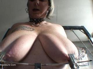 BDSM Performance Pt1