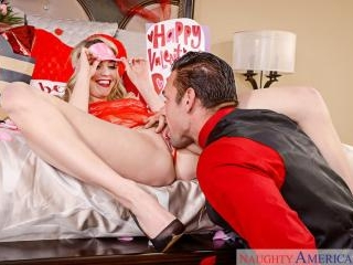 My Friend\'s Hot Girl - Mia Malkova & Johnny Castle