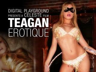 Teagan: Erotique