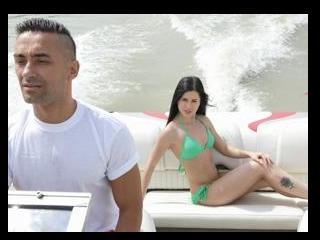 Ride My Boat