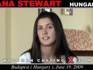 Diana Stewart casting