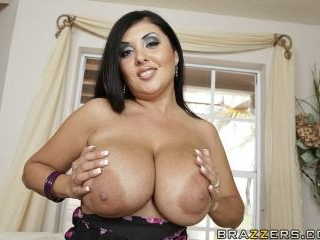 Huge Nudist Titties