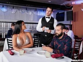 Tip The Waiter Again