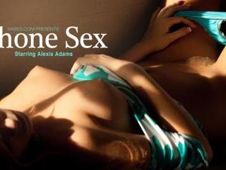 Alexis Adams in Phone Sex