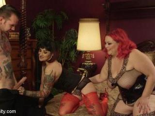 Big & Beautiful Sex Techniques
