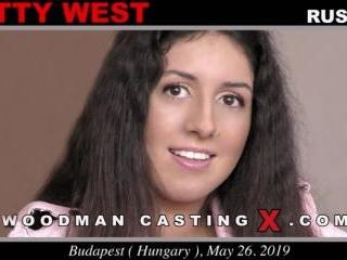 Katty West casting