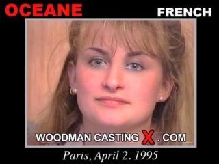 Oceane casting