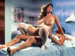 Classic Christy Canyon Action