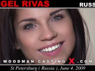 Angel Rivas casting