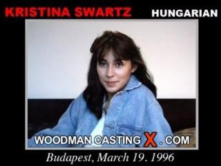 Kristina Swartz casting