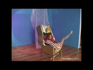 Kylie Kurves in Kylie\'s Curvesa