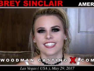 Aubrey Sinclair casting