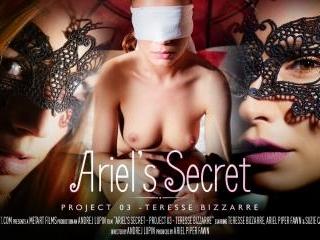 Ariel\'s Secret - Project 3 Teresse Bizzarre