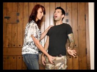 Nicki Hunter And Tommy Pistol