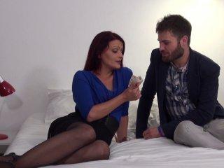 Femme mariée vend son cul en l\'absence de son mari