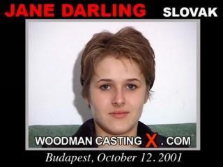 Jane Darling casting