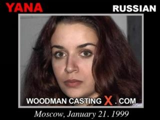 Yana casting
