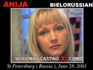 Anija casting