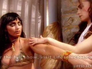 The mighty Cleopatra - 85029
