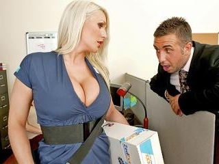 Delivery Tits