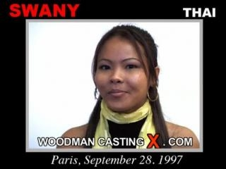 Swany casting