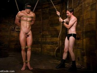 The Muscle Slave