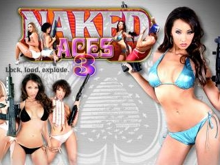 Naked Aces 03