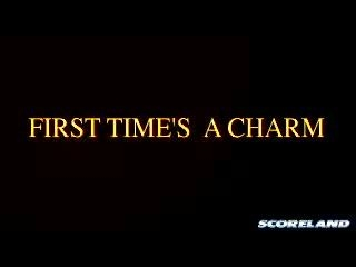 Kelly Christiansen in First Times A Charma