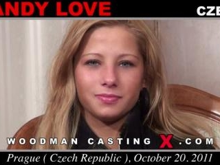 Candy Love casting