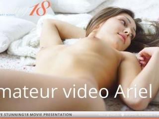 Amateur video Ariel