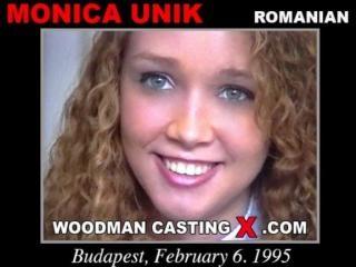 Monica Unik casting
