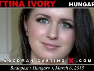 Kittina Ivory casting